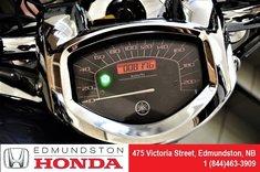 2015 Yamaha V-STAR 1300 TOURER