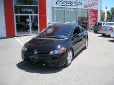 Honda Civic LX SR 2008