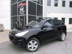 Hyundai Tucson L-Garantie global jusqu'au 7/juin/2018 ou 120000km 2011