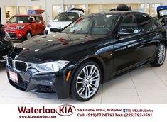 2014 BMW 335i XDrive TWIN TURBO/ NAV / 19 M WHEELS / M PACKAGE