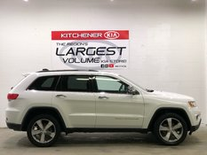 2016 Jeep Grand Cherokee ALL OPTIONS AMAZING VALUE NO ACCIDENTS SHOWS GREAT