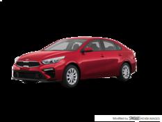 2019 Kia Forte Sedan LX MT