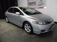 Honda Civic Sport Automatique 2009
