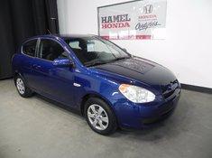 Hyundai Accent L Automatique 2008