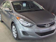 Hyundai Elantra GL Automatique 2011
