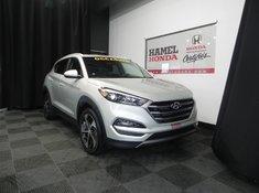Hyundai Tucson 1.6T AWD PREMIUM 2016