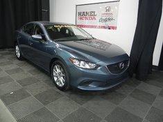 Mazda 6 GX Automatique 2014