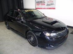 Subaru Impreza WRX 4X4 2010