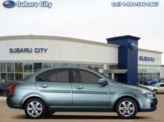 2009 Hyundai Accent BASE,AIR,TILT,CRUISE,PW,PL,LOCAL TRADE!!!!