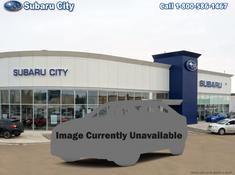 2018 Subaru Crosstrek Convenience CVT