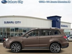 2017 Subaru Forester 2.0XT Touring   - Sunroof -  Bluetooth