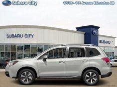2017 Subaru Forester 2.5i Limited   - Navigation -  Bluetooth -  Leather Seats