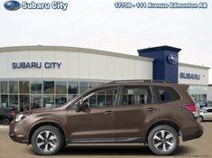 2017 Subaru Forester 2.5i Touring   - Sunroof -  Bluetooth