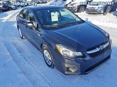 2014 Subaru Impreza BASE,AWD,ONE OWNER,AIR,TILT,CRUISE,PW,PL,CLEAN CARPROOF!!!!