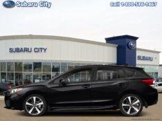 2019 Subaru Impreza 5-dr Sport MT
