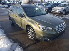 2016 Subaru Outback 3.6R Limited,LEATHER,SUNROOF,AWD,ALUMINUM WHEELS,PW,PL,TILT,CRUISE,GREAT VALUE!!!!