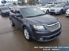 2012 Subaru Tribeca LIMITED,LEATHER,SUNROOF,BACK UP CAMERA, AWD,VERY CLEAN, MUCH MORE!!!