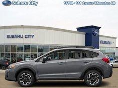 2016 Subaru XV Crosstrek TOURING
