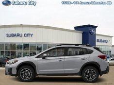 2018 Subaru XV Crosstrek Touring CVT