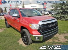 2014 Toyota Tundra Platinum,1794 EDITION,LEATHER,SUNROOF,NAVIGATION,TONNEAU COVER, VERY CLEAN TRUCK!!!