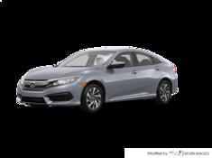 2018 Honda CIVIC SDN SE EX