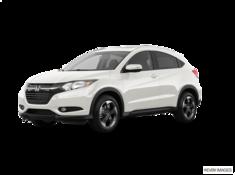 2018 Honda HR-V EX-L NAVI 4WD CVT EX-L Navi