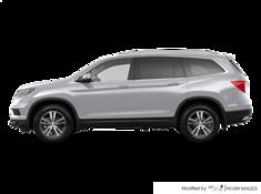 2018 Honda PILOT EX-L NAVI EX-L Navi