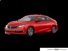 2019 Honda CIVIC CPE LX