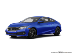 2019 Honda CIVIC CPE SPORT Sport