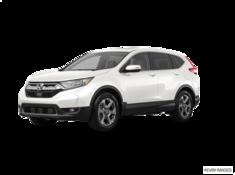 2019 Honda CR-V EX AWD EX