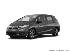 2019 Honda FIT EX EX