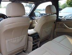 2007 BMW X5 4.8i LEATHER SUPER LOW KMS