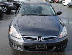 2006 Honda Accord Sdn SE SEDAN AUTO LOW KMS FOR YEAR