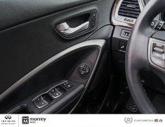 2017 Hyundai Santa Fe Sport 2.0T ULTIMATE LEATHER NAVIGATION NO ACCIDENTS!