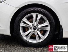 2011 Hyundai Sonata Limited * Leather, Bluetooth, Alloy Wheels, USB!