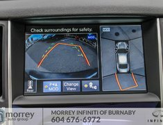 2014 Infiniti Q50 Navigation, Deluxe Touring and Technology Package