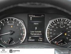 2019 Infiniti Q50 3.0T AWD Signature Edition