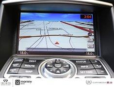 2015 Infiniti QX50 Premium Navigation Technology Package
