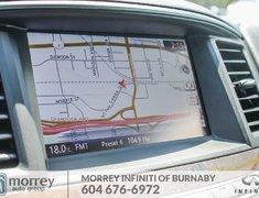 2014 Infiniti QX60 Premium Navigation Package No Accident Claim!