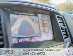 2014 Infiniti QX60 Premium Navigation Only 28,459 km's!