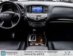 2014 Infiniti QX60 Deluxe Touring Package Accident Free !