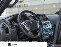 2019 Infiniti QX80 Limited