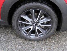 2016 Mazda CX-3 GT AWD Auto