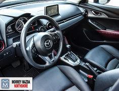 2016 Mazda CX-3 GS AWD at