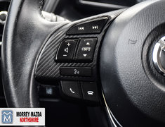 2017 Mazda CX-3 GT AWD at