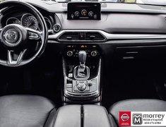 2016 Mazda CX-9 GT * Leather, Navi, Moonroof, Blind Spot, Camera!