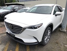 2019 Mazda CX-9 GS-L Luxury package. Affordable! Come drive one