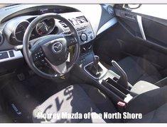 2013 Mazda Mazda3 Sport GS-SKY 6sp