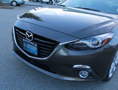 2016 Mazda Mazda3 Sport GT 6sp