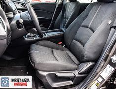 2017 Mazda Mazda3 Sport GS 6sp